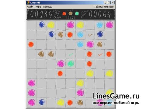 игры линии скачать бесплатно полные версии