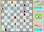 Игра Chess Lines