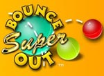 Игра Super Bounce Out