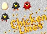 Игра Chicken Lines